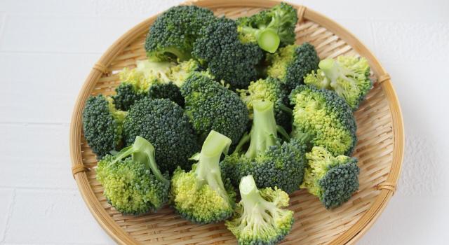 ブロッコリーの白い粉は農薬?食べても大丈夫?野菜の白い粉の正体はコレだ!